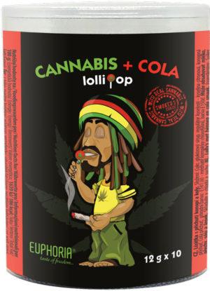 Euphoria-Cannabis-Cola-Lollipops-Tube