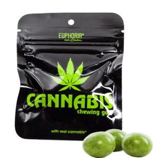 Euphoria-Cannabis-Chewing-Gum