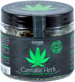 cannabiskraut